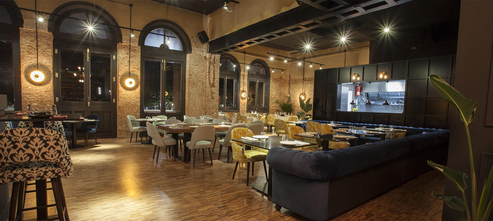 alquiler de salon para eventos Casino Alcalá