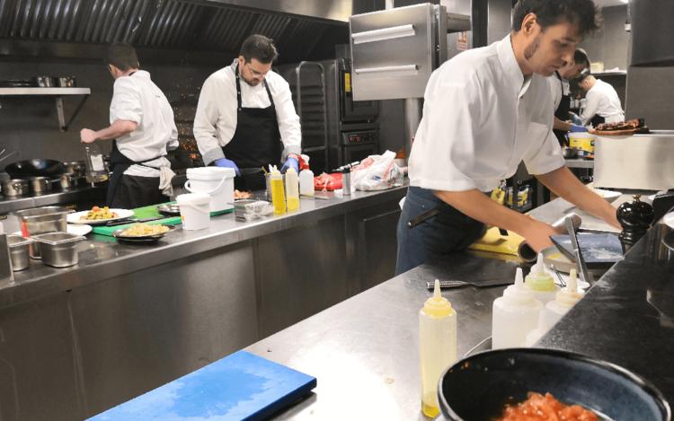 La gastronomía de Alcalá de Henares